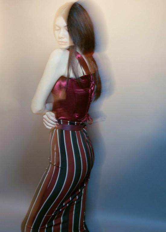 Maura Dudas London Freelance Models Fashion