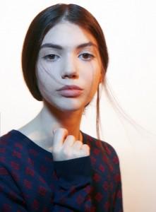 Maura Dudas UK London Freelance Model Models Fashion Glamour