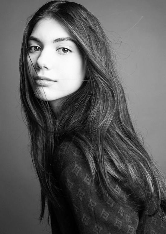 Maura Dudas London Freelance Models