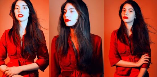 Maura Dudas UK London Freelance Model